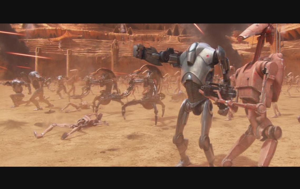 Star Wars Episode II L'Attaque Des Clones Sans_t20
