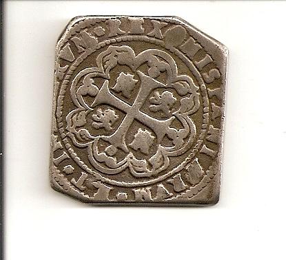8 Reales de Felipe V (México, 1733 d.C) Escane22
