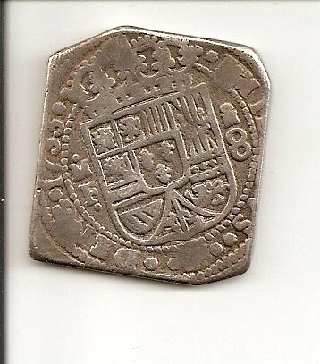 8 Reales de Felipe V (México, 1733 d.C) Escane23