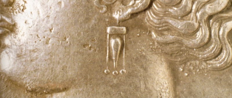 Tetradracma de Alejandría Escane57