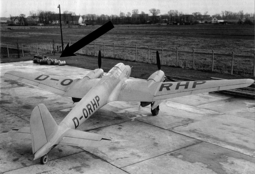 Heinkel He 119 V4 (Planet Models 1:72) Fana_n11