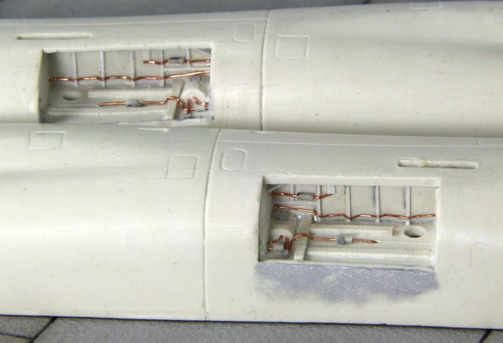 """Douglas X-3 """"Stiletto"""" [1/72 - MACH 2] Img_4517"""