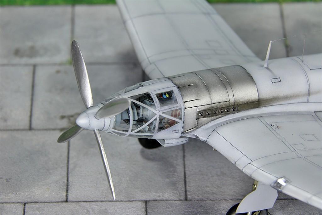 Heinkel He 119 V4 (Planet Models 1:72) Img_4532