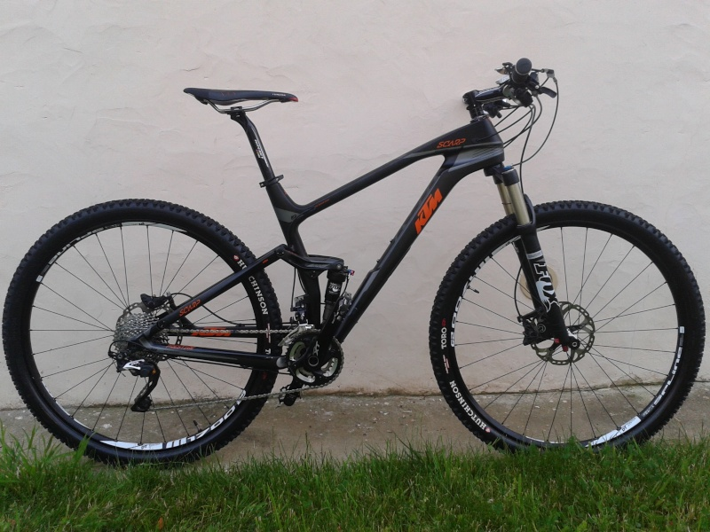 [lucos] Mes bikes - Page 3 20150714