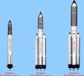 ILS annonce la commercialisation de tirs ANGARA 2014-010