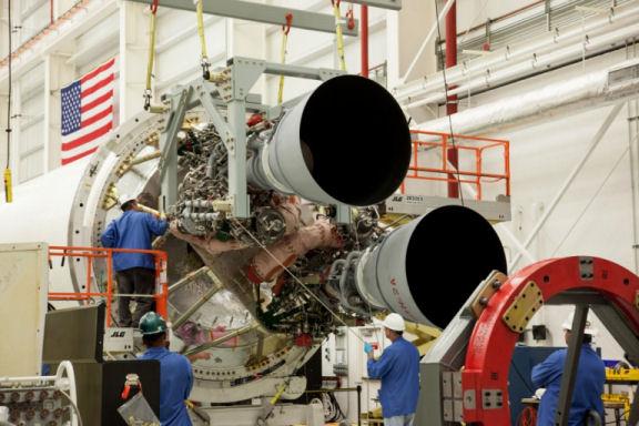 Orbital-ATK : Retour en vol de l' Antares re-motorisé prévu en 2016 Montag10