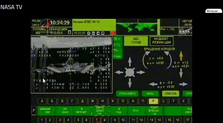 Lancement et retour sur terre de Soyouz TMA-18M  - Page 6 Separa11