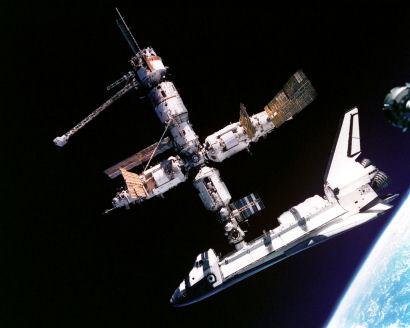 Participation à la prolongation de l'ISS - Page 3 Statio10