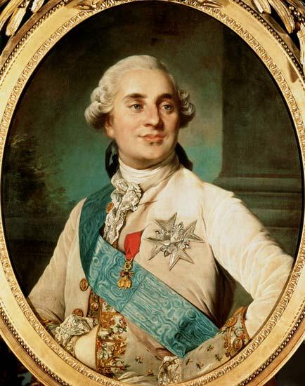 Les cent chefs-d'œuvre de Versailles... à Arras Louis_12