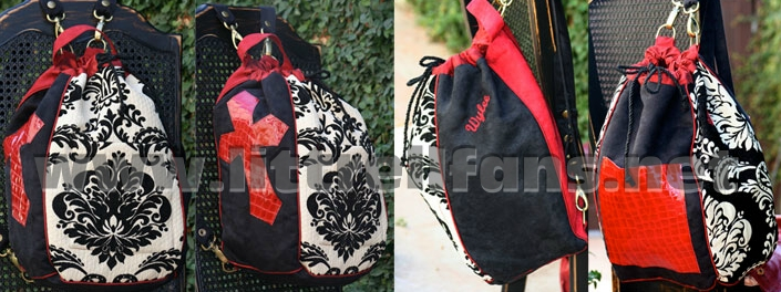 Leighanne's bag Collection Wyleeb10