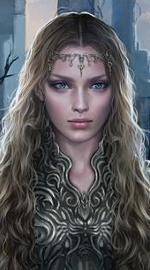 Istarill, Envoyée du Valar Oromë [v] Ista_110