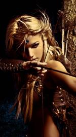 Istarill, Envoyée du Valar Oromë [v] Ista_310
