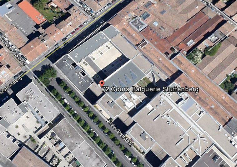 Les gros abris de défense passive à Bordeaux / CHARTRONS 72_cou10