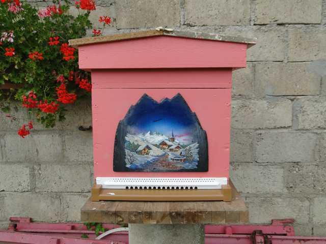 Les plus belles ruches du monde. Dsc01810
