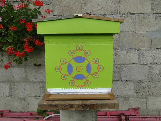 Les plus belles ruches du monde. Dsc01811