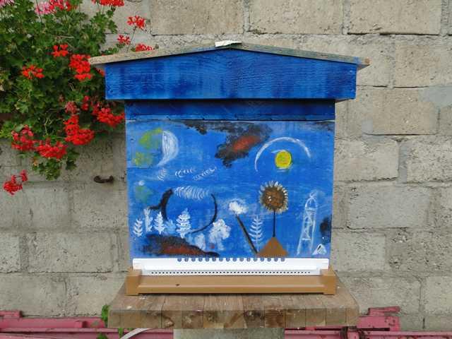 Les plus belles ruches du monde. Dsc01812