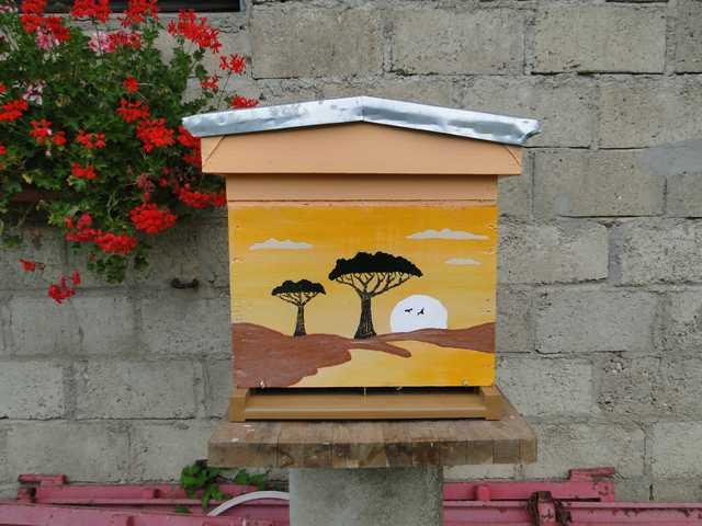 Les plus belles ruches du monde. Dsc01813