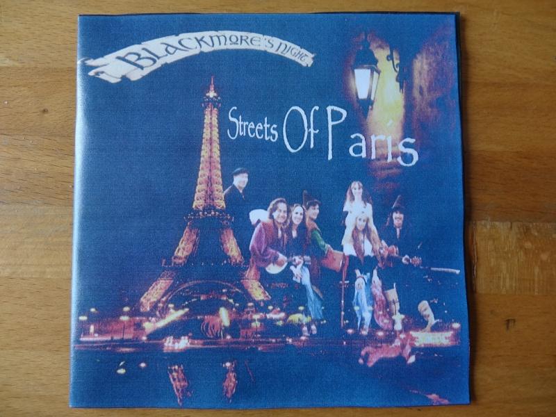 Quel album de Blackmore's Night écoutez-vous ? - Page 9 Dsc03214