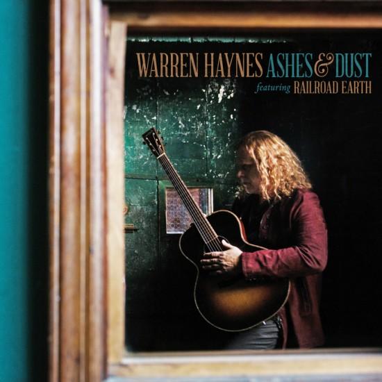 Warren Haynes Haynes12