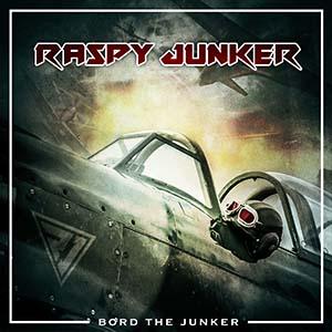 RASPY JUNKER Raspy110