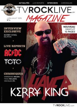 TV Rock Live Magazine Tvrock10
