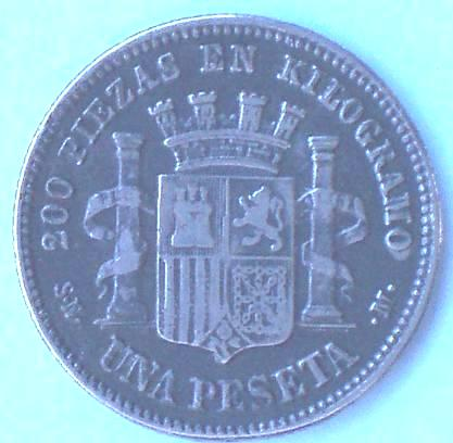 1 Peseta Gob. Provisonal (Madrid, 1869 d.C) ¿falsa? 52_r10