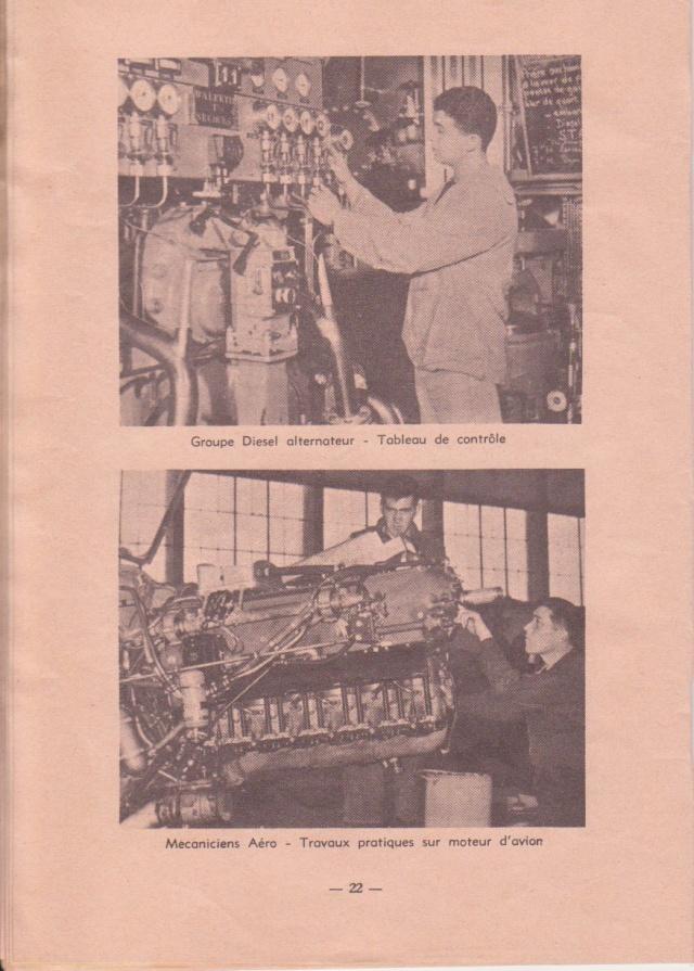 GROUPE ÉCOLE DES MÉCANICIENS ( Tome I ) - Page 35 Image-31