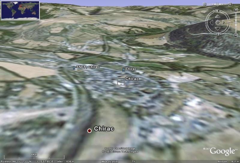 Noms de lieux assez drôles - Page 2 Chirac10