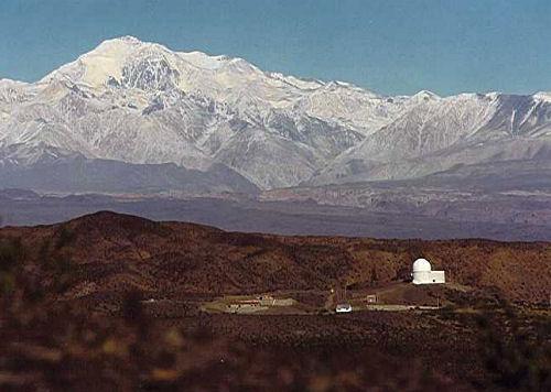 Observatoires astronomiques vus avec Google Earth - Page 6 El_leo14