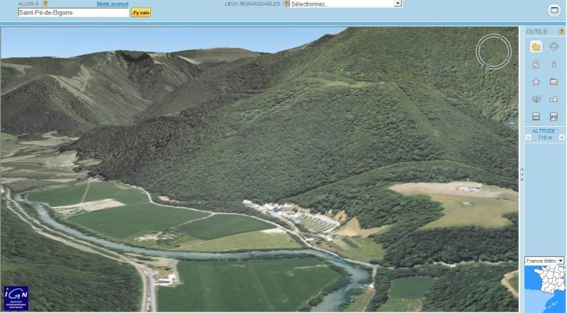 Les grottes du Monde illustrées avec Google Earth - Page 2 Grotte10