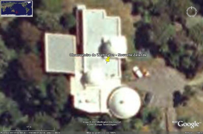 Observatoires astronomiques vus avec Google Earth - Page 6 Observ11
