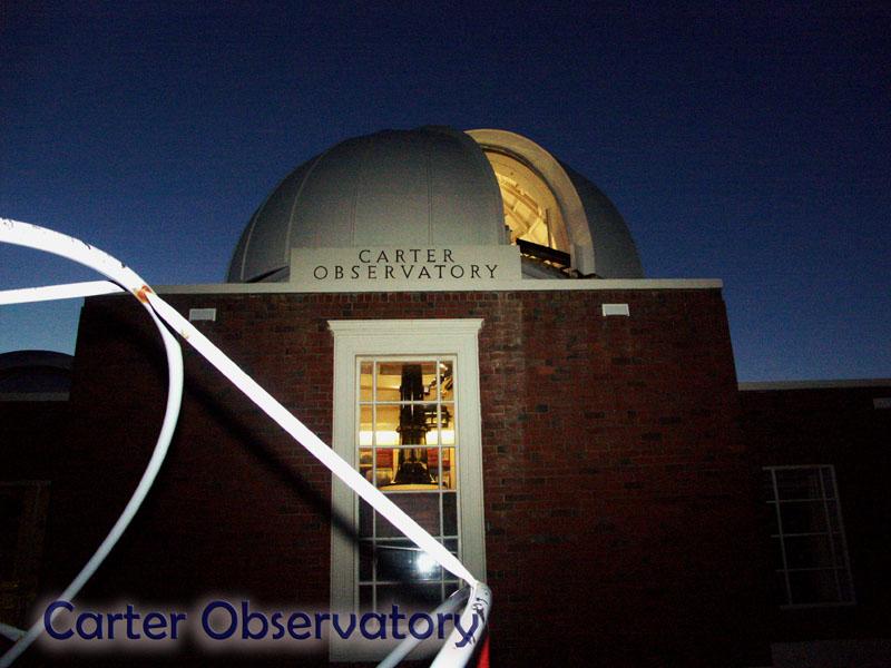 Observatoires astronomiques vus avec Google Earth - Page 6 Observ12