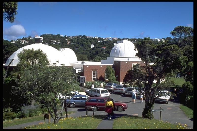 Observatoires astronomiques vus avec Google Earth - Page 6 Observ16