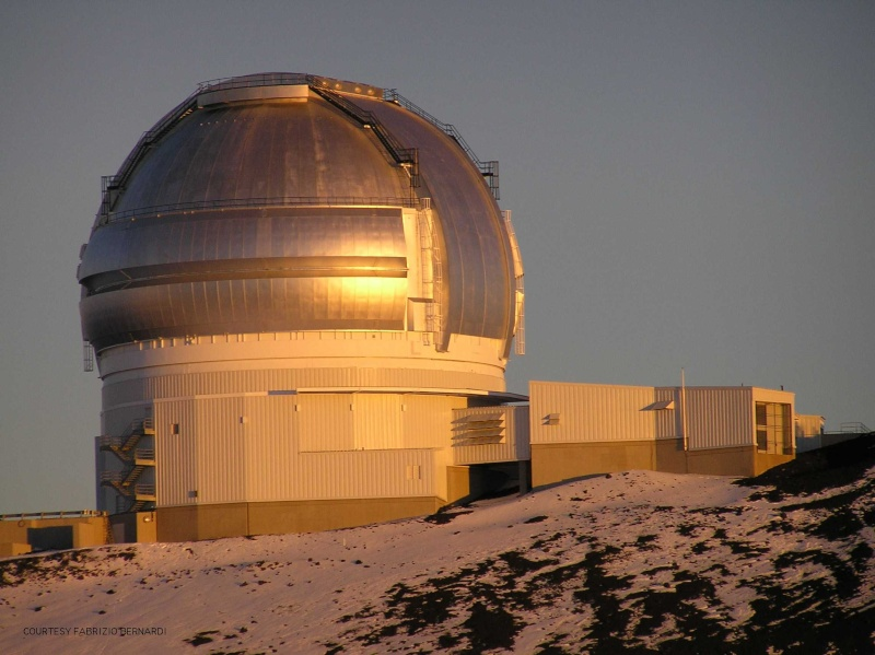 Observatoires astronomiques vus avec Google Earth - Page 12 Observ25