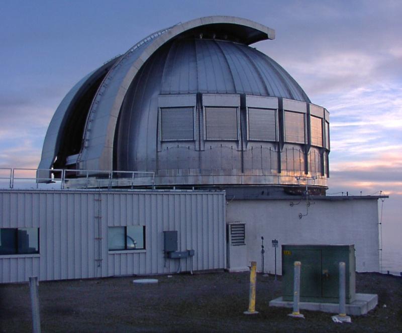 Observatoires astronomiques vus avec Google Earth - Page 12 Observ26