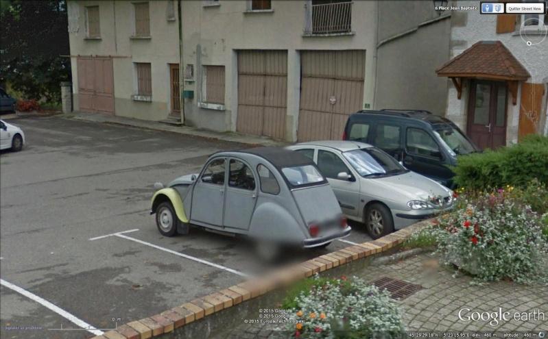 STREET VIEW : La Dodoche - Page 6 Sans_101
