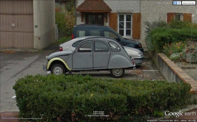 STREET VIEW : La Dodoche - Page 6 Sans_102