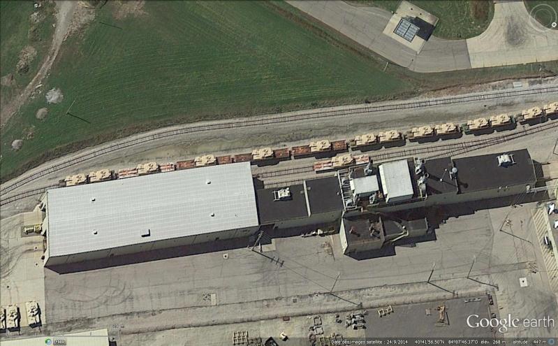 Les sites d'assemblage du char M-1 Abrams Sans_117
