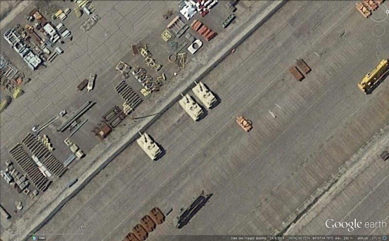 Les sites d'assemblage du char M-1 Abrams Sans_118
