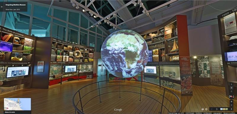 STREET VIEW : les musées en visite virtuelle - Page 8 Sans_174