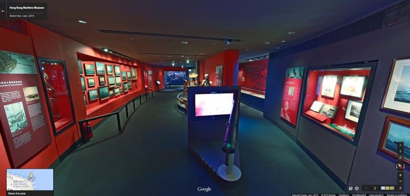 STREET VIEW : les musées en visite virtuelle - Page 8 Sans_176