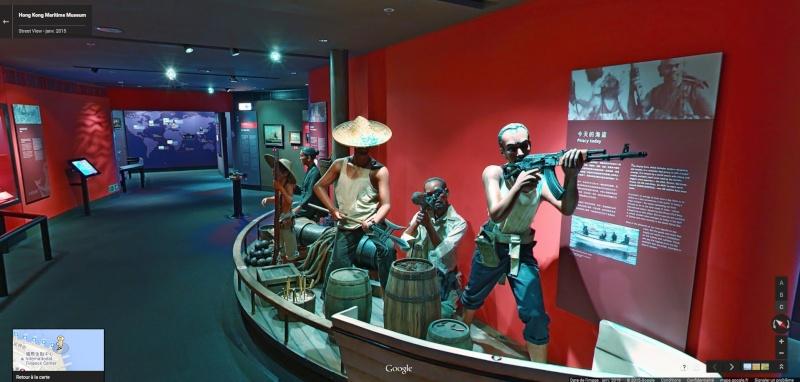 STREET VIEW : les musées en visite virtuelle - Page 8 Sans_177