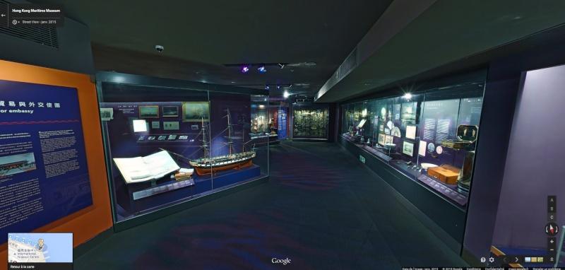 STREET VIEW : les musées en visite virtuelle - Page 8 Sans_180