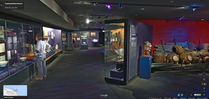 STREET VIEW : les musées en visite virtuelle - Page 8 Sans_183