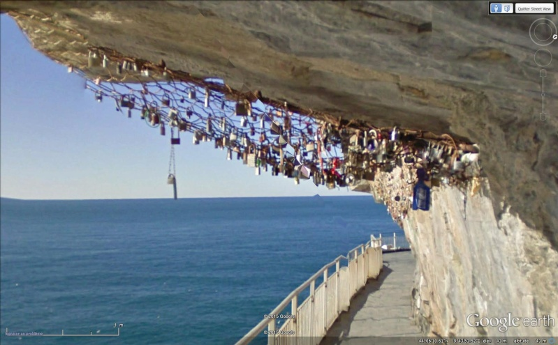 Parc naturel régional de Portovenere, Cinque Terre - Italie Sans_t10