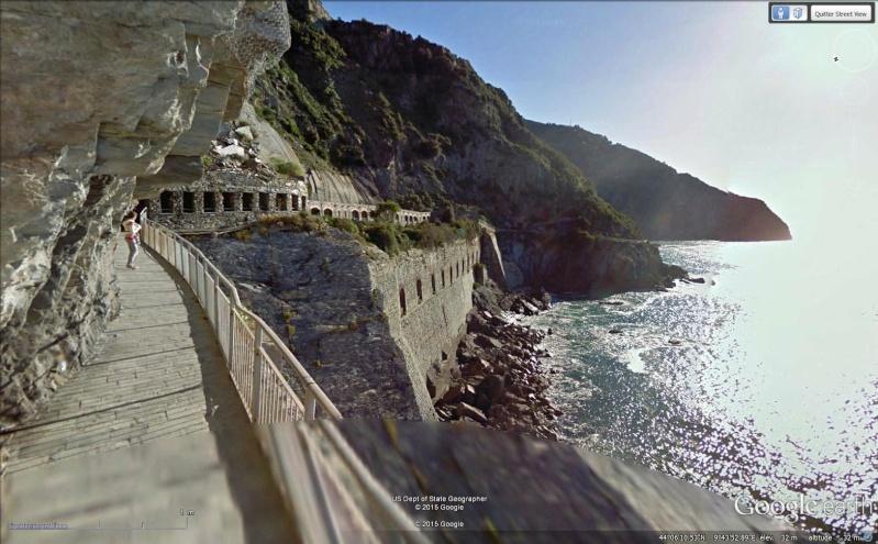 Parc naturel régional de Portovenere, Cinque Terre - Italie Sans_t14