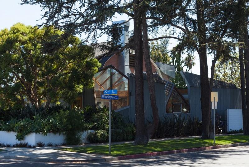 Les réalisations architecturales de Frank Gehry Sans_t42