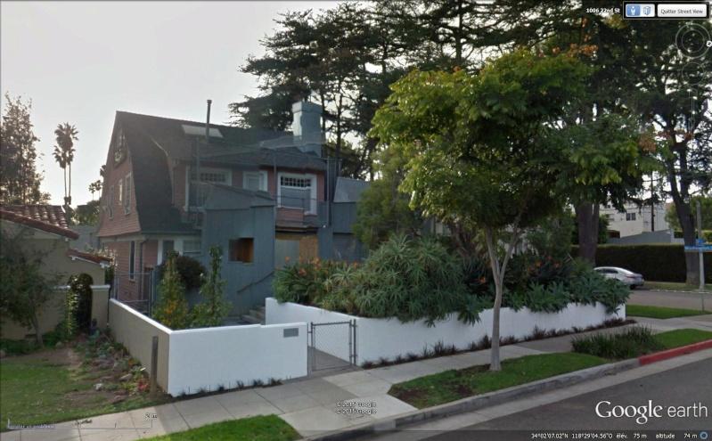 Les réalisations architecturales de Frank Gehry Sans_t43