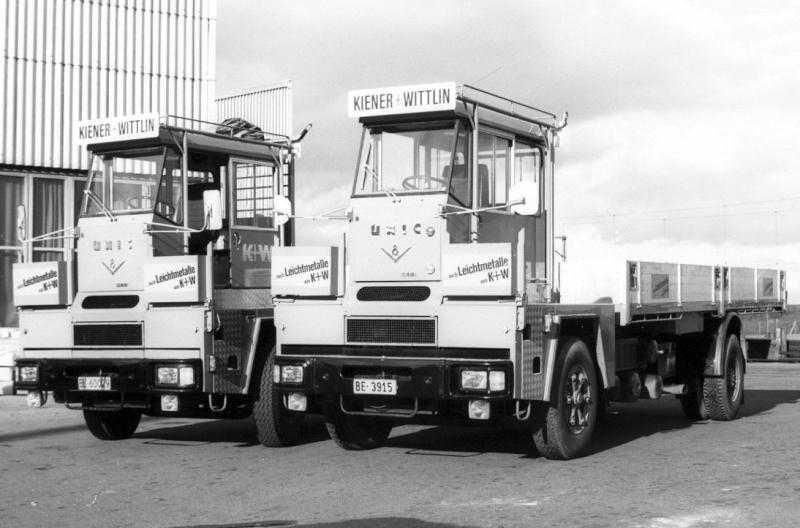 Les camions porte-fer 1810