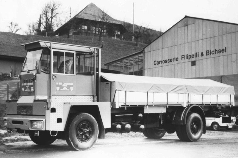 Les camions porte-fer 3010